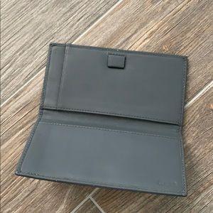 Coach Bags - Coach Checkbook Wallet